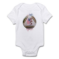 USA South Africa 2010 - Infant Bodysuit