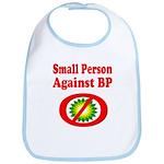 Small People against BP Bib