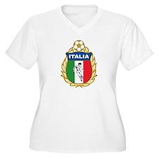 Italian soccer T-Shirt