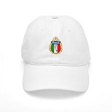 Italian soccer Baseball Cap