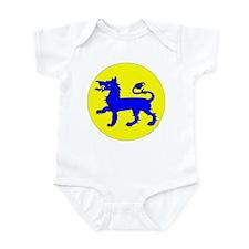 East Kingdom Populace Infant Bodysuit