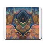 African Heart Mousepad