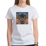 African Heart Women's T-Shirt