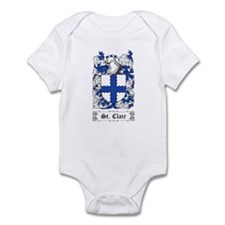 St. Clair Infant Bodysuit