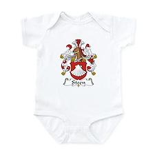 Steen Infant Bodysuit