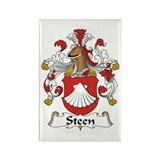 Steen Rectangle Magnet (100 pack)