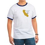 Republic of California Masons Ringer T