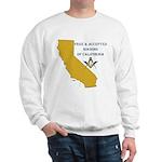 Republic of California Masons Sweatshirt