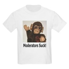 The Official I Hate Dave K Kids T-Shirt