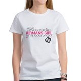 American By Birth - Airmans G Tee