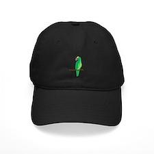 Amazon Parrot Baseball Hat