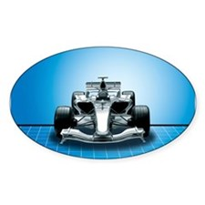 Ultimate Speed Machine - F1 Decal