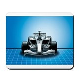 Ultimate Speed Machine - F1 Mousepad