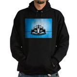 Ultimate Speed Machine - F1 Hoodie