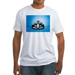 Ultimate Speed Machine - F1 Fitted T-Shirt