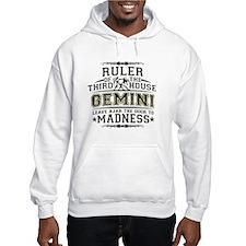 Gemini Madness Jumper Hoodie