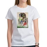 Kay Nielsen's Sleeping Beauty Tee