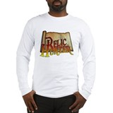 Relic Hunter Long Sleeve T-Shirt