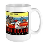 The Pike Large Mug