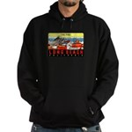 The Pike Hoodie (dark)