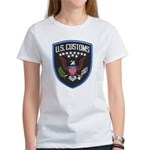 United States Customs Women's T-Shirt