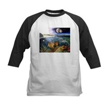 Unique Seascape Tee
