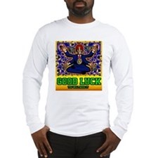 "14X-Day ""Good Luck"" Long Sleeve T-Shirt"