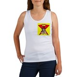 "14 X-Day Ladies' DEVO-""Bob"" Women's Tank"