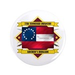 """7th Tennessee Infantry 3.5"""" Button"""