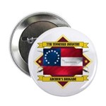 """7th Tennessee Infantry 2.25"""" Button"""