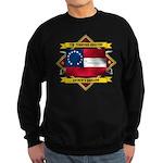 7th Tennessee Infantry Sweatshirt (dark)