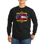 7th Tennessee Infantry Long Sleeve Dark T-Shirt