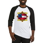7th Tennessee Infantry Baseball Jersey