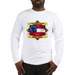 7th Tennessee Infantry Long Sleeve T-Shirt