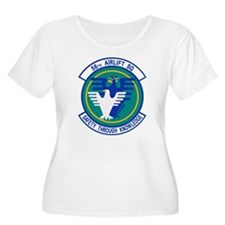 56th Airlift Squadron T-Shirt