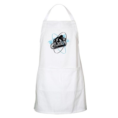 Turntablism DJ Apron