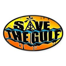 Save the Gulf Stop Drilling BP Gulf Oil Spill T-sh