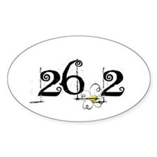 26.3 Daisey Design Decal