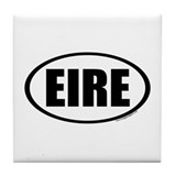Eire Tile Coaster