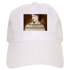 Philosophical Feminism Cap