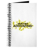 I ROCK THE S#%! - ACCOUNTING Journal