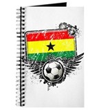 Soccer Fan Ghana Journal