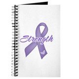 Strength Hodgkins Lymphoma Journal