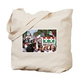 HERE THEY COME! - Tote Bag