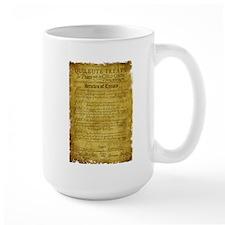 Twilight Cullen Treaty Large Mug