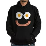 Eggs Bacon Smiley Hoody