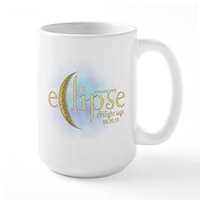 Twilight Saga Eclipse by UTeezSF.com Mug