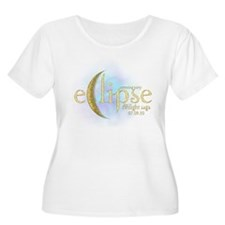 Twilight Saga Eclipse by UTeezSF.com T-Shirt