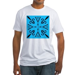 Concertina Kokopelli Value T-shirt