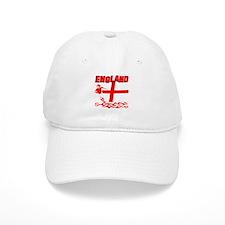 English soccer Baseball Cap